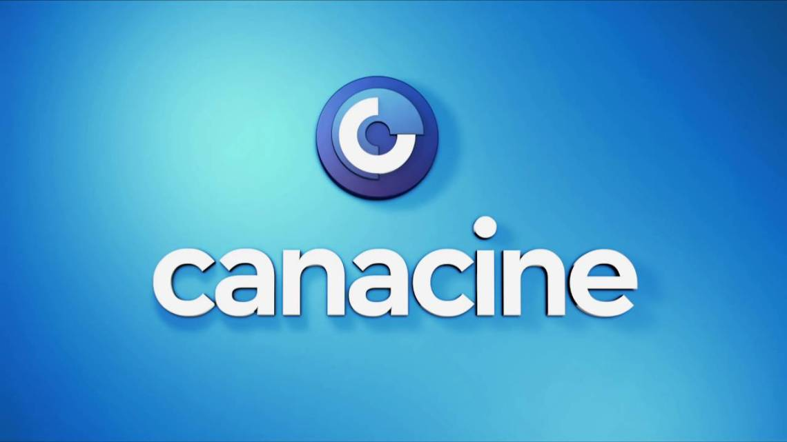 Logo canacine
